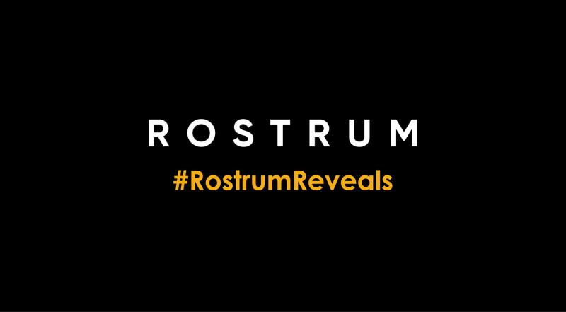 Rostrum Reveals