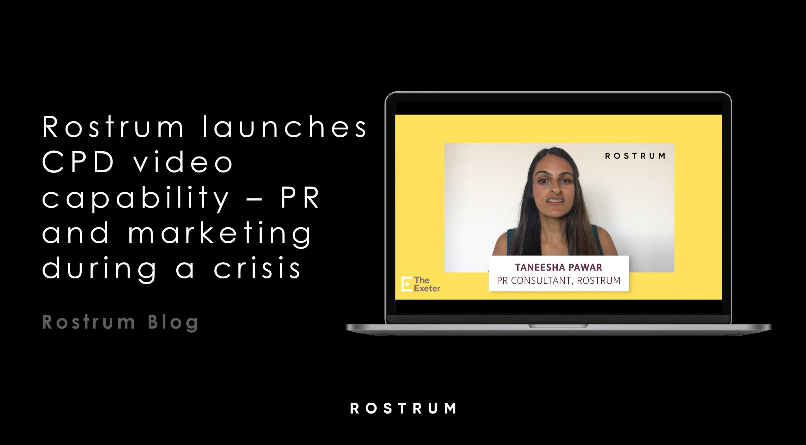 Rostrum_CPD_Video