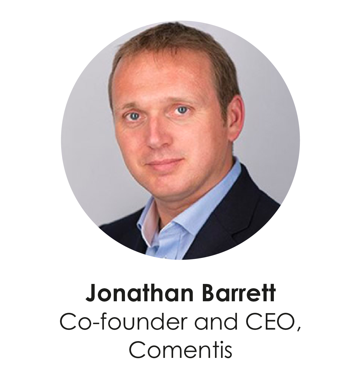 Jonathan Barrett-Comentis
