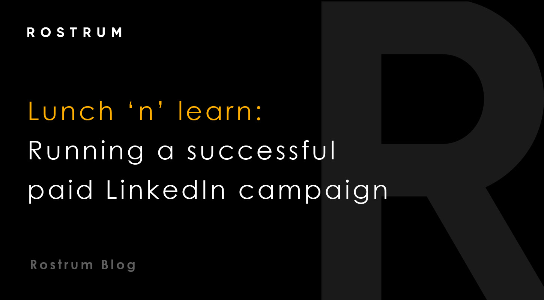 Paid LinkedIn